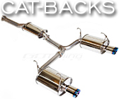 Cat-Backs