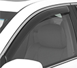 Door Visors / Rain Guards
