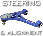 Steering & Alignment