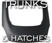 Trunks & Hatches