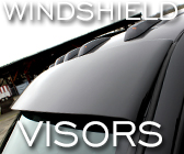 Windshield Visors